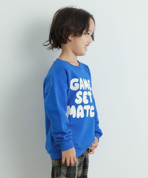 mini rodini Game sp sweatshirts