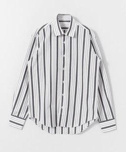 URBAN RESEARCH Tailor ベイビーリップストライプシャツ