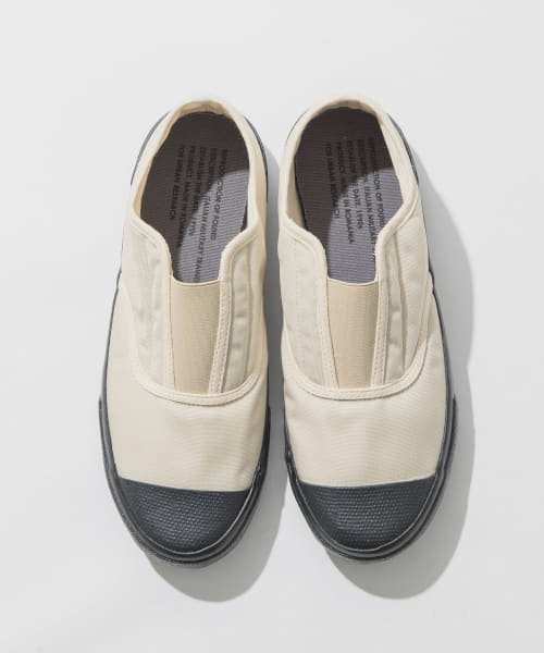 【別注】REPRODUCTION OF FOUND ITALIAN/M/TRAINER