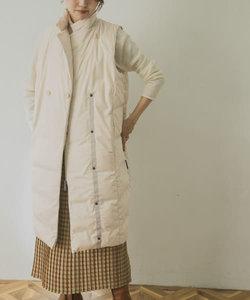 YOSOOU Tailoerd Long Vest