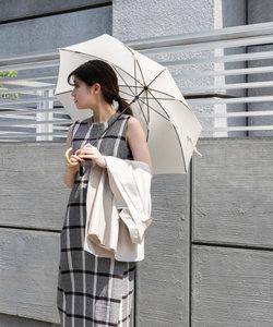 【晴雨兼用】バンブーパラソル
