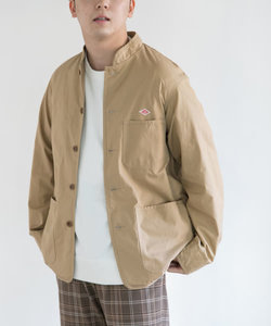 【WEB限定】DANTON HIGH COUNT DUCK JACKET