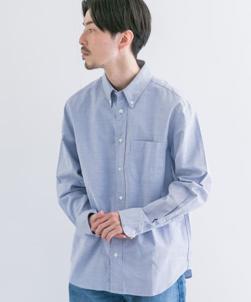 MANUAL ALPHABET SUPIMA OX BD SHIRTS