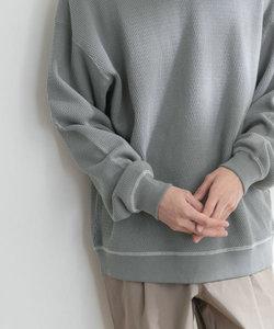 FORK&SPOON ライスサーマルロングスリーブTシャツ