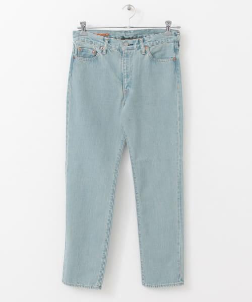 Scye Selvedge Denim  Jeans