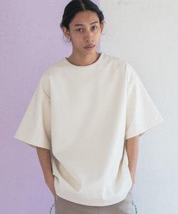 GOODBETTERBEST パンチングレザーTシャツ