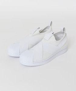 adidas SST SLIP ON