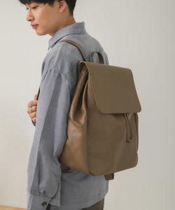 エコレザーバッグパック