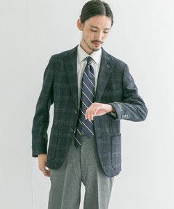 URBAN RESEARCH Tailor di Prayチェックジャケット