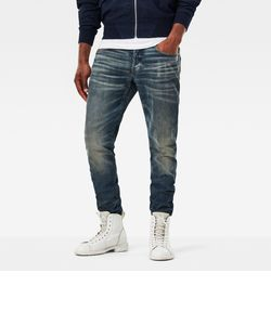 3301 Straight Tapered / Osato stretch denim