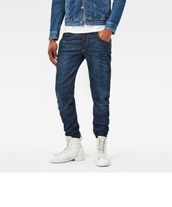 Arc 3D Slim / Hydrite denim