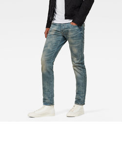 3301 Slim / Vekos stretch denim