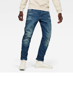 Arc 3D Slim / Firro stretch denim