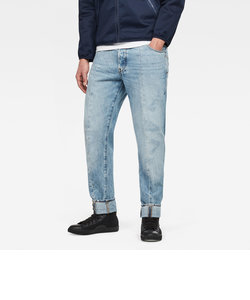 Lanc 3D Tapered / Kir denim O