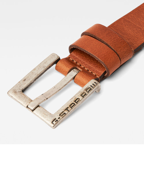 Duko Belt / Cuba leather