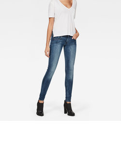 Lynn d-Mid Super Skinny Wmn / Trender ultimate stretch denim