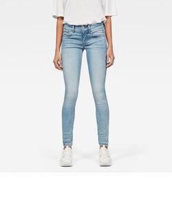 Lynn d-Mid Super Skinny Wmn / Legend ultimate stretch denim