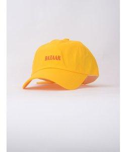 BAZAAR LOGO CAP
