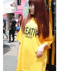 KOL ME BABY CREATIVE Tシャツ