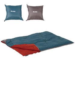 ミニバンぴったり寝袋 -2