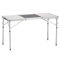 3FD BBQテーブル120-60-AF(メイプル)