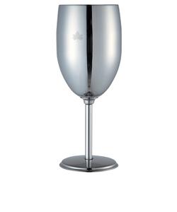 ステンレスワイングラス