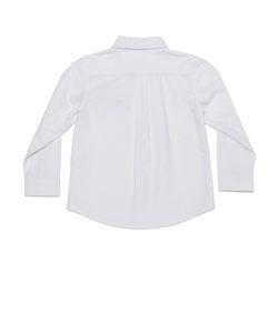 キッズ FULL MOON自転車ポケチーフシャツ
