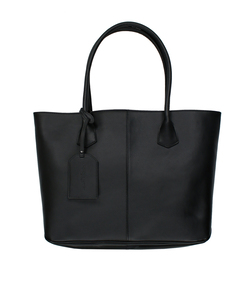 COATING LEATHER TOTE 17AW / コーティングレザートート17AW(WEB限定)