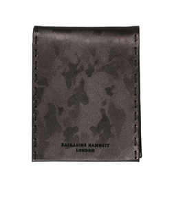 BOND CAMOUFLAGE TWO FOLD WALLET / BOND 迷彩柄二つ折り