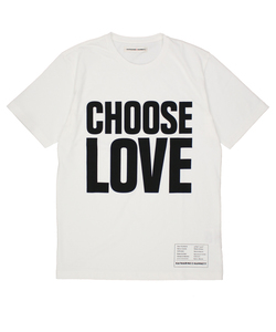 【KEH】 CHOOSE LOVE T