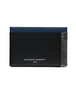 【LAB】 PANEL CARD CASE / パネルカードケース