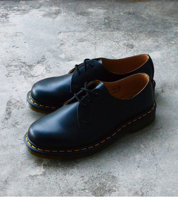 【LAB】 Dr.Martens 3-EYE SHOE ドクターマーチン