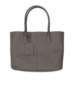 COATING LEATHER TOTE 18SS / コーティングレザートート