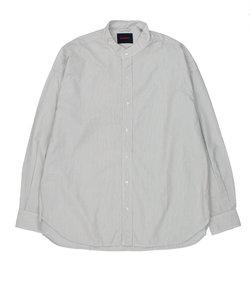 【HAMNETT】 PULLOVER SHIRT / プルオーバーシャツ