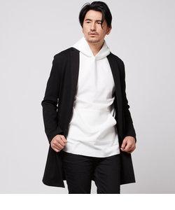 PONTE LONG JACKET / ポンチロングジャケット