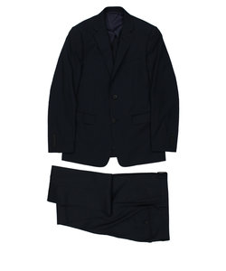SHADOW STRIPE SUIT / シャドーストライプスーツ