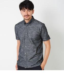 OPEN BD POLO / オープンBDポロシャツ