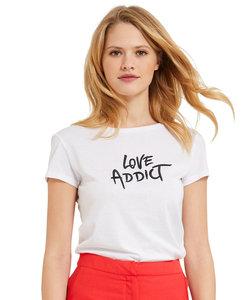 LOVE ADDICT Tシャツ