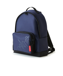 Neoprene Fabric Big Apple Backpack JR