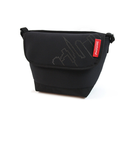 Neoprene Casual Messenger