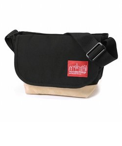 Suede Fabric Casual Messenger