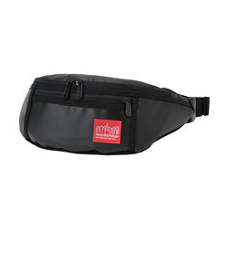 Matte Vinyl Alleycat Waist Bag