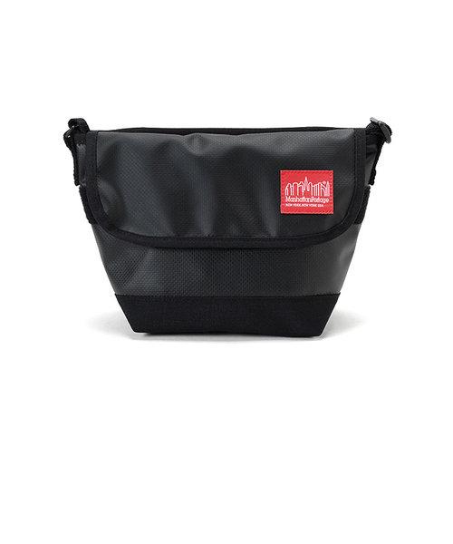 Matte Vinyl Casual Messnger Bag
