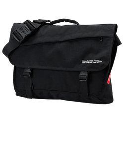 Van Wyck Messenger Bag