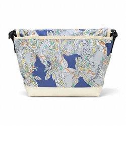 Liberty Fabric Casual Messenger Bag JR
