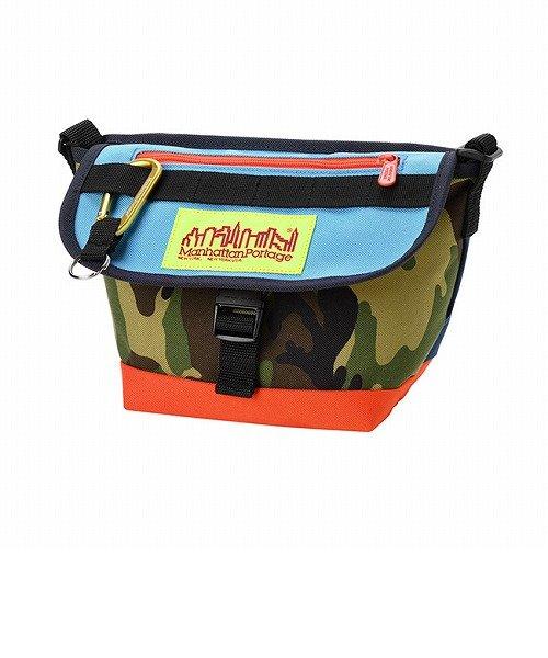 Coney Island Casual Messenger Bag