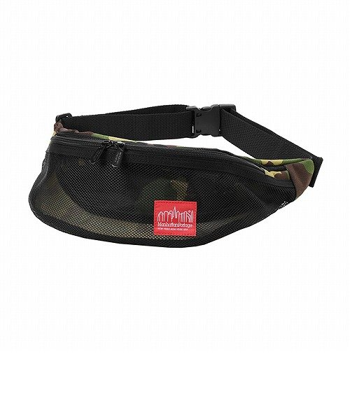 Urban Mesh Brooklyn Bridge Waist Bag