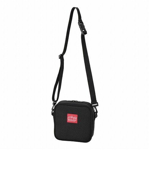 Duarte Square Shoulder Bag