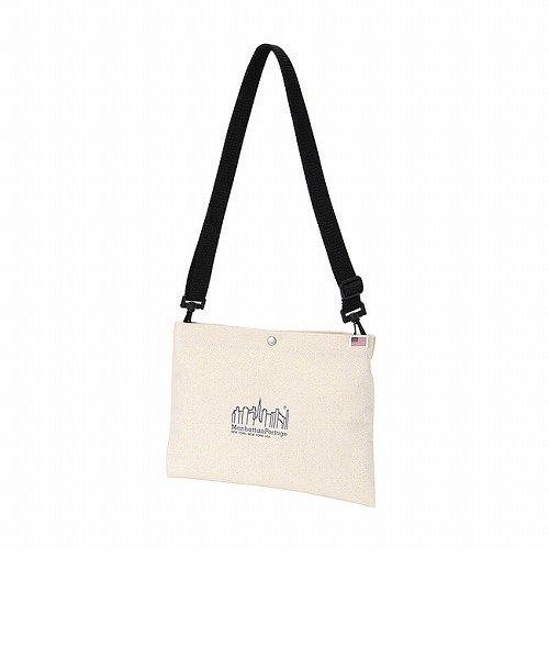 Botanical Sullivan Shoulder Bag Canvas Lite