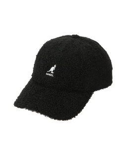■KANGOL Sheep Fur Baseball Cap